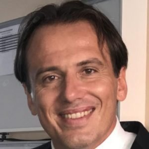 dottor Davide Pennazzato Ortopedico