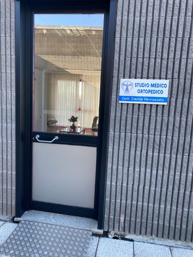 Studio Medico Ortopedico Dott. Davide Pennazzato (ortopedia, fisioterapia, osteopatia)